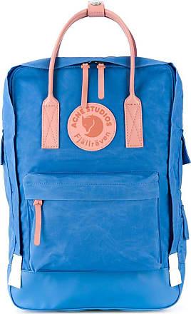 Acne Studios x Fjällräven backpack - Blue