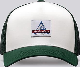 HOLUBAR cappello trucker ha12 verde