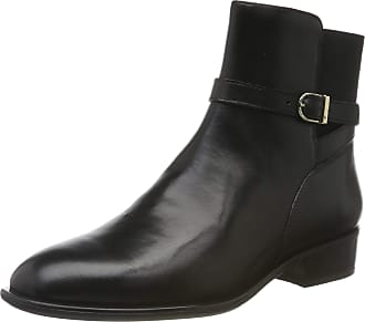 Vagabond Womens Mira Ankle Boots, Black (Black 20), 4 UK
