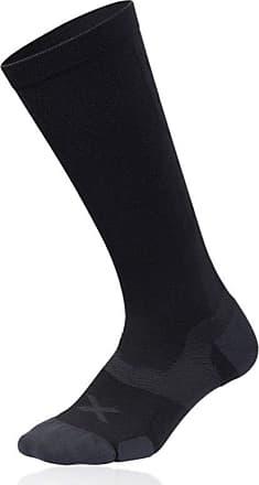 2XU Vectr Cushion Full Length Socks - SS20 - X Large