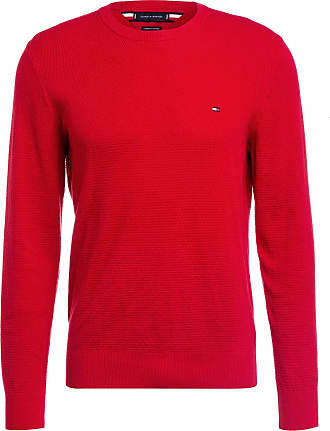 Tommy Hilfiger Pullover - ROT