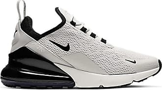 Nike Womens Air Max 270 Casual Shoes, Grey