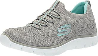eb78d02e61fe7 Skechers®: Gray Sneakers now at USD $28.91+ | Stylight