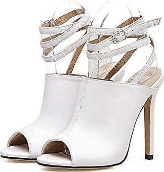 best website c5105 44e8e Plateau Schuhe in Weiß: 562 Produkte bis zu −50%   Stylight