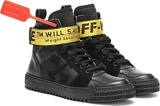 Off-white Exklusiv bei Mytheresa - High-Top-Sneakers Industrial