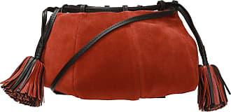 Ulla Johnson Brea Shoulder Bag Womens Brown