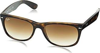 42ad25fea8 Ray-Ban 2132, Montures de lunettes homme, Tortue (Tortoise), 58