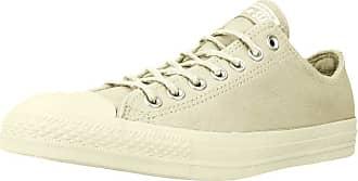 Converse CTAS OX Mens Trainers Sneakers (UK 7.5 EU 41, Light Surplus 157584C)