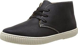 Victoria 106785, Desert boots mixte adulte, Noir (Negro), 40 EU bbc88e8964d8