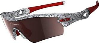 Oakley Mens Radar Path Sunglasses,White Frame/G40 Lens,one size