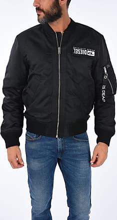 Diesel Nylon HC-J-SOULY-A Jacket size Xxs