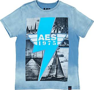AES 1975 Camiseta AES 1975 Coast