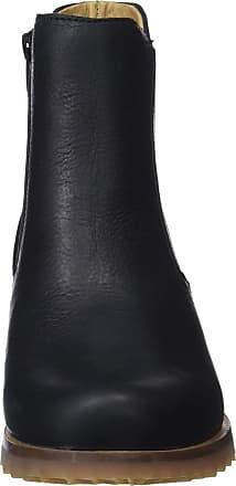 El Naturalista Womens Kentia Ankle Boots, Black (Black Black), 5 UK