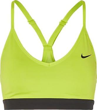 Shock Absorber Damen Sport BH Active Gelb (Citron Green)