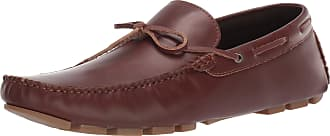 Unlisted by Kenneth Cole Mens UMS0006AM Hope Driver Brown Size: 8.5 UK