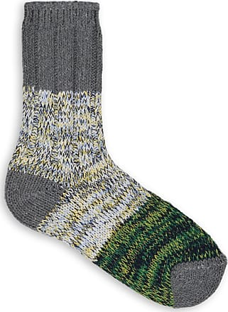 Thunders Love HELEN COLLECTION Green Love Socks