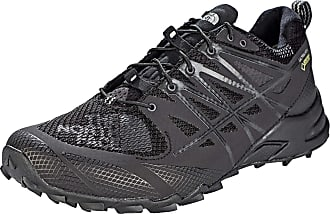The North Face Womens W Ultra Mt Ii GTX Fitness Shoes, Black (TNF Black/TNF Black KX7), 4.5 UK
