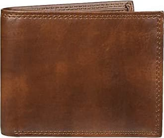 Amazon Essentials Mens RFID Blocking Passcase Bifold Wallet