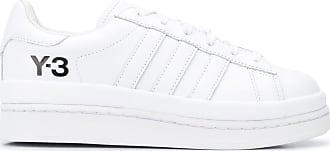 Yohji Yamamoto Hicho low-top sneakers - Branco