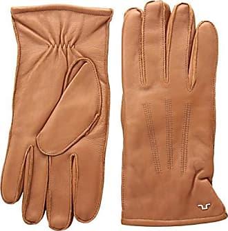 Camping & Outdoor Bekleidung J Lindeberg Bridge leather glove Winter Sport Handschuhe