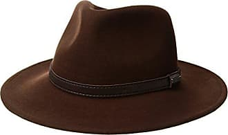 Pendleton Mens Outback Hat, Fall Brown, SM