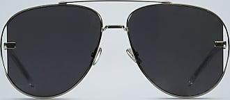 Dior Aviator-Sonnenbrille mit Logo