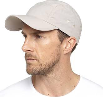 Undercover Mens Tom Franks Baseball Cap GL778 Beige One Size