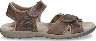 Panama Jack Mens Sandals King C803 Napa Grass Marron/Brown 43 EU