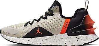 Nike Jordan Mens React Havoc Sneaker, Light Bone/Hot Coral/Black/Pale Vanilla, 6.5 UK