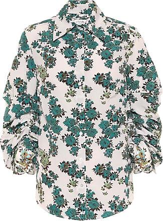 Victoria Beckham Floral blouse