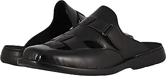 Stacy Adams Alba (Black) Mens Slip-on Dress Shoes