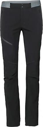 Vaude Scopi Pants II Tourenhose für Herren | schwarz