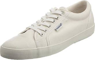 399cb60462a Superga Adult 1705 Cotu Bianco-900 - Baskets mode Homme Blanc (901) 45