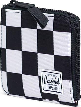 Herschel Herschel Jack RFID Wallet Checker Black/White/Black