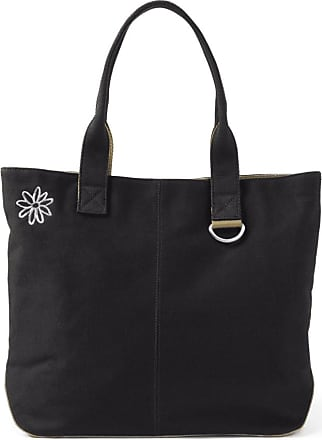 Life is good Blended Daisy Wayfarer Tote OS Night Black
