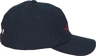 Tommy Hilfiger Blaue Tommy Hilfiger Kappe Signature Cap