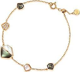 Emphasis Harmony18K Red Gold Mother of Pearl Bracelet