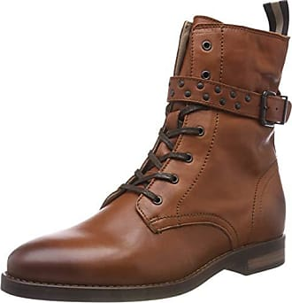 Marc O'Polo Absatz Stiefel braun Casual Look