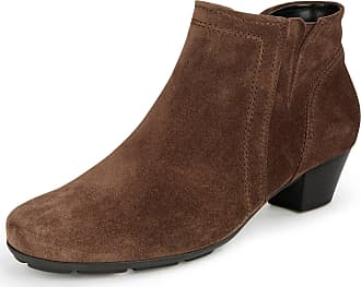 Gabor Ankle boots Gabor brown
