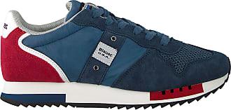 Blauer Blaue Blauer Sneaker Low S0queens01/sto