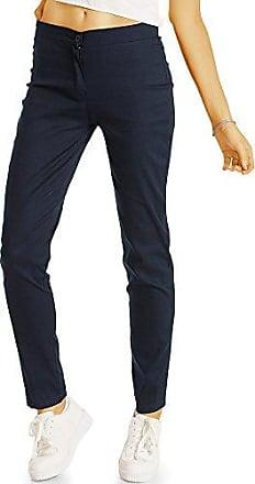 Chinos Hosen Für Herren VILEBREQUIN Leinenhose Farbe:MARINE