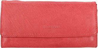 Fredsbruder FREDsBRUDER Zoom Zoom Wallet Flappy Dark Pink