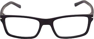 HB Óculos de Grau Hb Polytech 93131/55 Preto Fosco
