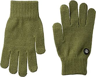 Timberland Mens Magic Glove with Touchscreen Technology, grape leaf One Size