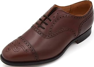 Churchs Man Dress Shoes Business Francesina Classic Derby FIT G Diplomat IV  9 3f8474c7880