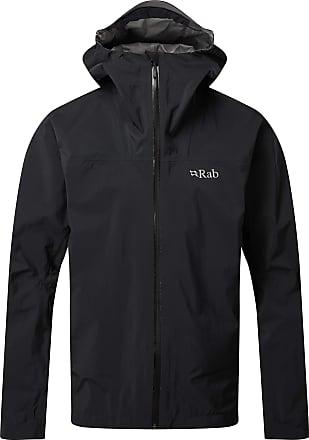 RAB Meridian Jacket Black