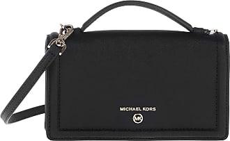 Michael Kors Small Crossbody Bag Black Umhängetasche schwarz