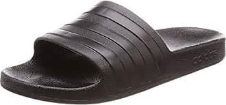 adidas Adilette Aqua 2019 schwarzschwarz Badeschuhe Damen