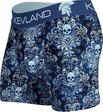 Kevland Underwear CUECA BOXER WALLPAPER KEVLAND (1, M)