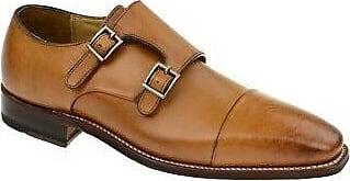 HAVRET Herrenschuhe rahmengenähte Schuhe braun NEU Business